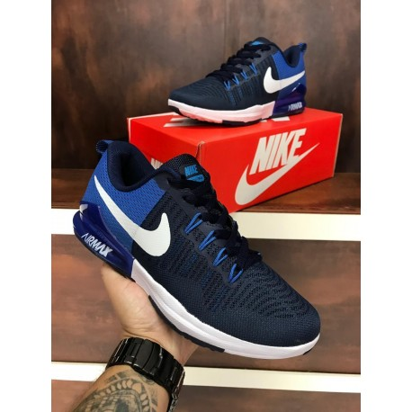Nike Zoom Train Action
