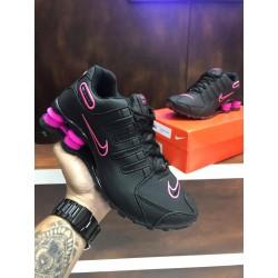 Nike shox nz feminino