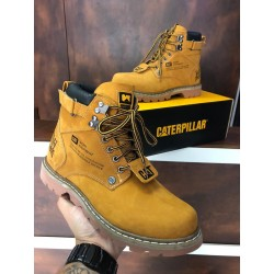Bota Caterpillar Adventure 850 - CAMEL